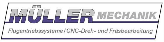 Müller Mechanik Logo